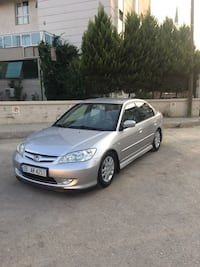 Honda - Civic - 2005 Bornova, 35050