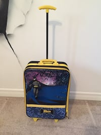 Kids suitcase Mississauga, L5H 3T7