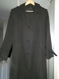 Trench Coat  by Mithat