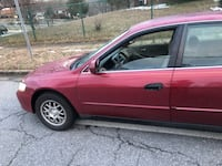 Honda - Accord - 2000 Oxon Hill, 20745