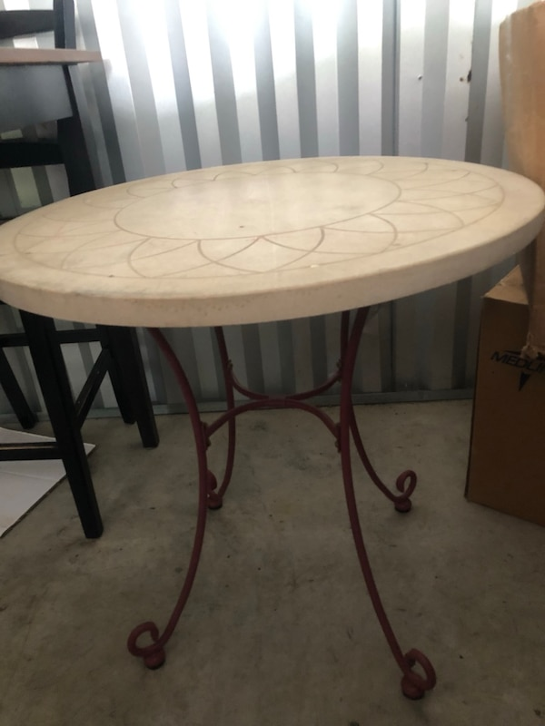 Used Outdoor Table And Chairs For Sale In Beaver Letgo