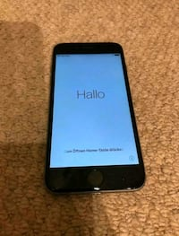 iPhone 6   16gb  Unlocked and mint condition