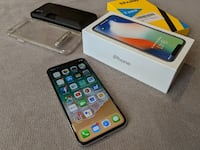 Apple Iphone X 256GB Unterhaching