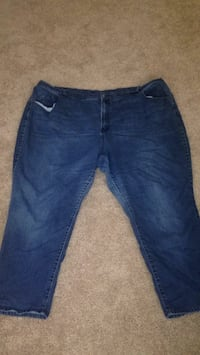 Plus Size Jeans 2 Pairs Hagerstown, 21740