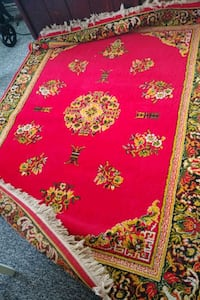 Beautiful indian area rug Campbellford, K0L