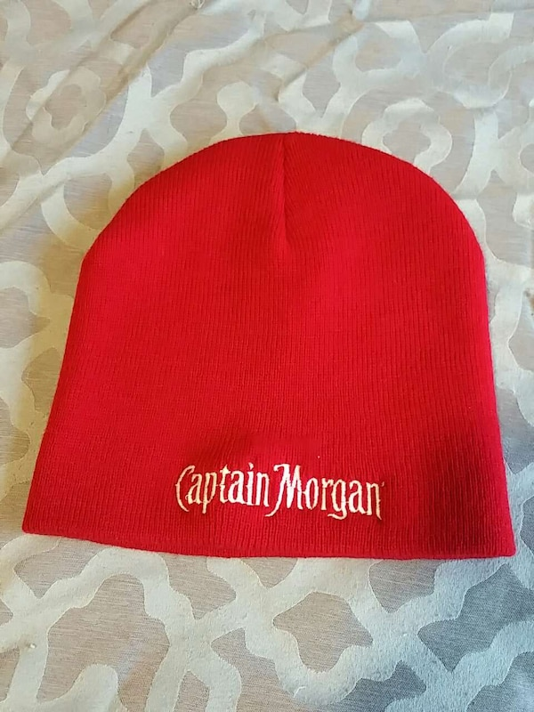 f4cb9aa8614 Used New Captain Morgan hat for sale in Zeeland - letgo