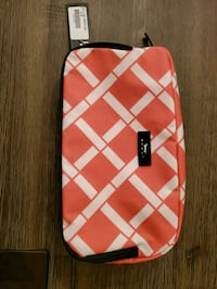 Scout 3 Way Cosmetic Bag - New with Tag