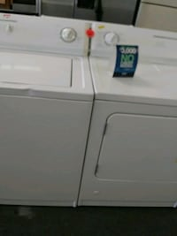 Kenmore washer and dryer Harper Woods, 48225