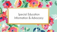 Special Education Advocate Flint