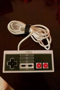Nes Classic Remote (long cord) Mission, 78573