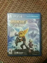 Ratchet and Clank PS4 (BRAND NEW) Centreville, 20121
