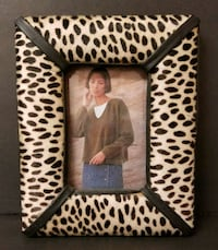 Treasures of the Earth 3×5 Picture Frame Tyler, 75702