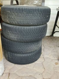 MotoMaster All Season Tires P [PHONE NUMBER HIDDEN] S East Gwillimbury, L0G 1R0