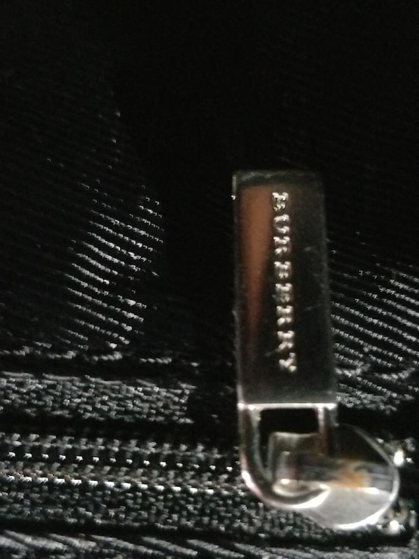 2654f55aeec3 Used Burberry travel bag for sale in Hauppauge - letgo