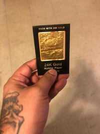 24k rolling papers Toronto, M3H 1S8
