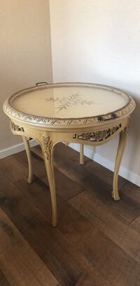 French Side Table Midland, 79705