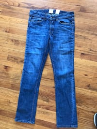 H&M size 30 jeans or size 8  Carlsbad, 92010