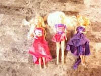 Barbies from the 80's make a reasonable offer Sioux Falls, 57103