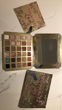 Too Faced - Natural Lust Eyeshadow Palette  Toronto, M1W 2W4