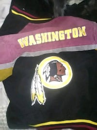 NFL  red skins  coat 35obo Hagerstown