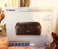 Canon wireless print copy scan +cloud link Wellesley, 02482