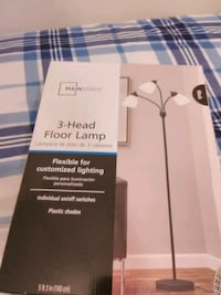 Lamp Spring Hill, 37174