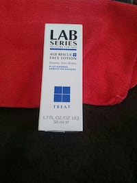 New LAb skincare age rescue for Mennew LA Beverly Hills, 90212