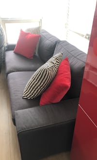 Couch - Sectional  San Jose, 95134