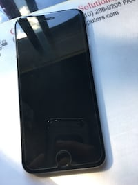 black iPhone 7 with box Annandale, 22003