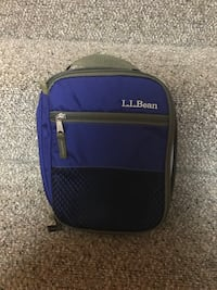 Insulated Lunch Bag Geistown, 15904