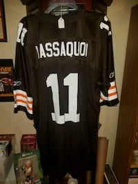 Cleveland browns jersey  Lakewood