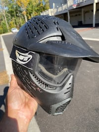 Pro Paintball Protective Helmets Baltimore, 21220