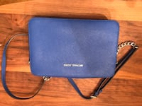 Michael Kors new jet set crossbody 540 km