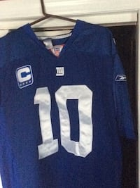 Eli Manning Giants authentic jerseysize 50  267 mi