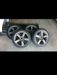 Mazda RX8 Rims  Ormond Beach, 32176