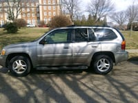 GMC - Envoy - 2002 Washington