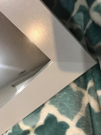 Never used bathroom vanity mirror from Lowe's still in box. Alexandria, 22309