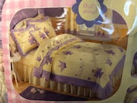 Lovely Fairy Princess Twin BedSet Newmarket, L3Y 1W1