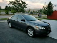 2007 TOYOTA CAMRY LE,CERTIFIED AND E TESTED Mississauga, L5H 2R2