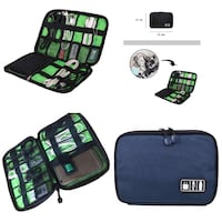 New Cable, chord, charger organizer for travel Edmonton, T6W