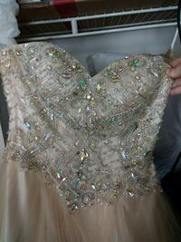 Ball gown Woodbury