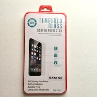 Screen Protector Tempered Glass Samsung Galaxy S5 Springfield, 22150