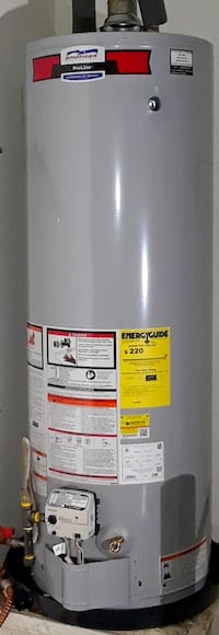 Water Heater NEW HEAVY DUTY Gas Electric 30 40 50 Gal Boiler Heaters Las Vegas, 89104