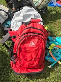 red Kelty Kids backpack Hagerstown, 21740