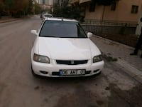 Honda - Civic - 1997 Pursaklar, 06145