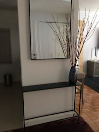 Room & Board Slim Console Table