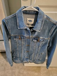 Old Navy jean Jacket and Avalanche coat Hagerstown, 21244
