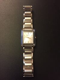 Kenneth Cole ladies stainless steel watch Vancouver, V6H 3R2