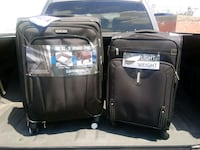 Samsonite 2 piece luggage.... Oklahoma City, 73117
