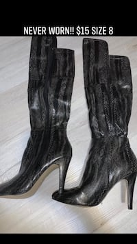 Knee high boots Palmdale, 93551